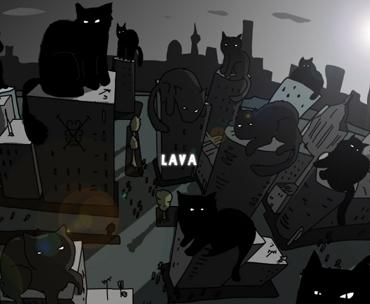 Lava - Crudo Films